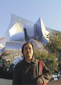 陈远林 教授