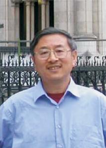 杨仁敏 教授