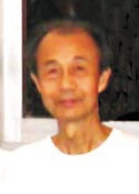 李景芳 教授