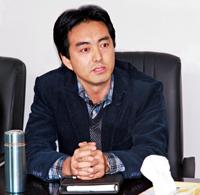 雍敦全 教授