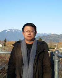 彭文斌 教授