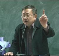 何晓兵 教授