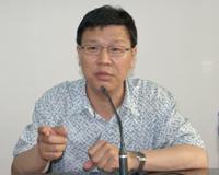 王华 教授