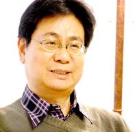 吴荣顺 教授